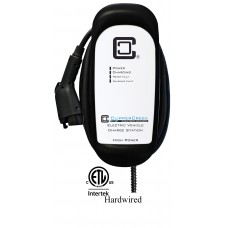 32 Amp, 240 Volt, Level 2 EV Charging Station. Hardwired HCS-40 from ClipperCreek